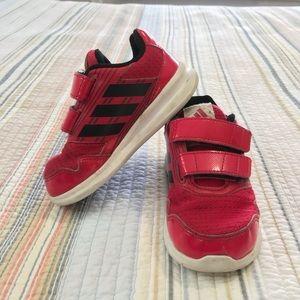 Adidas Toddler Girls Altarun Pink Sneakers